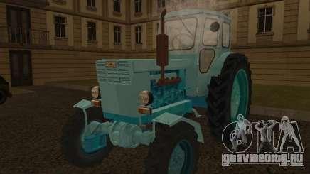 Трактор T-40M для GTA San Andreas