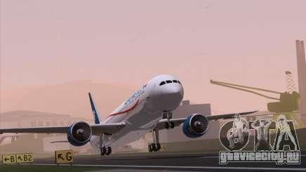 Boeing 787-8 Dreamliner AeroMexico для GTA San Andreas