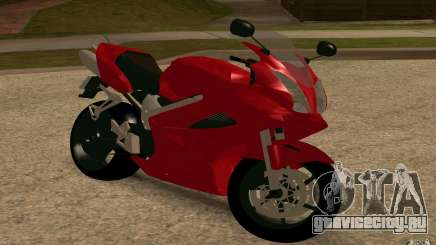 Honda VTR 2003 для GTA San Andreas