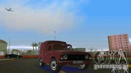 ИЖ 2715 для GTA Vice City