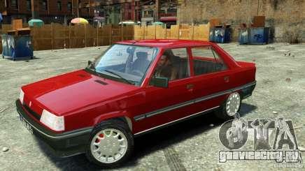 Renault 9 Broadway для GTA 4