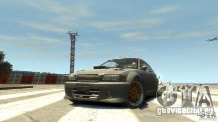 Sentinel Grand Sport для GTA 4