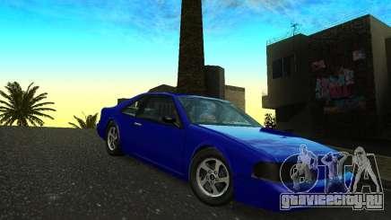 Khord ThunderWing для GTA San Andreas