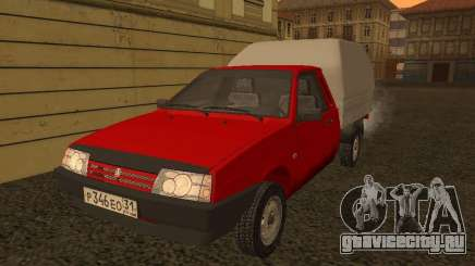 ВИС 2347 для GTA San Andreas