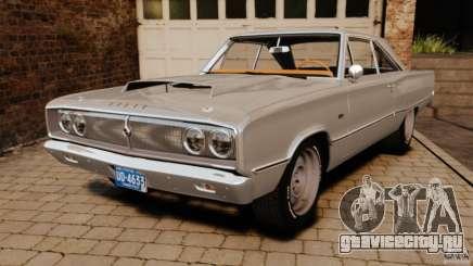 Dodge Coronet 1967 для GTA 4