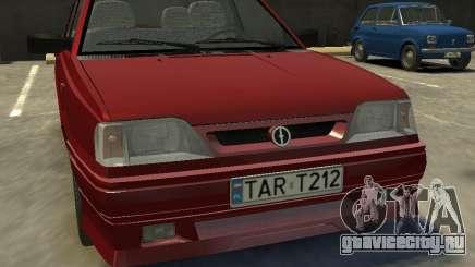 FSO Polonez Каро для GTA 4
