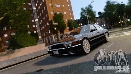 BMW 740I 1998 для GTA 4