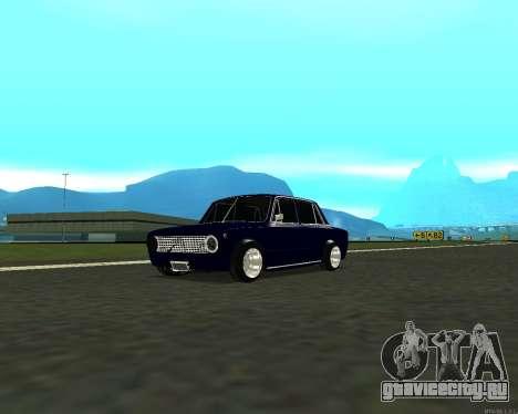ВАЗ 2101 Baby v3 для GTA San Andreas