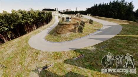 Новая локация Ebisu West для GTA 4 четвёртый скриншот
