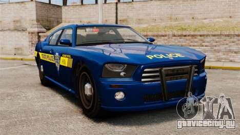 NLSP Buffalo для GTA 4