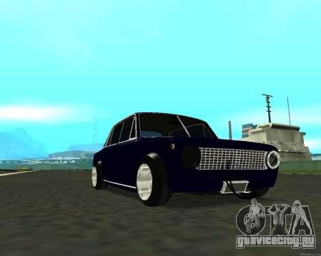 ВАЗ 2101 Baby v3 для GTA San Andreas вид справа