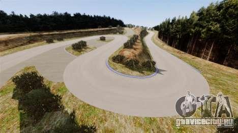 Новая локация Ebisu West для GTA 4 третий скриншот