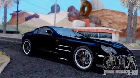 Extreme ENBSeries 2.0 для GTA San Andreas третий скриншот