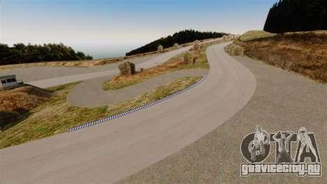 Новая локация Ebisu West для GTA 4 шестой скриншот