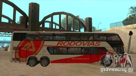 Marcopolo DD800 v3 для GTA San Andreas