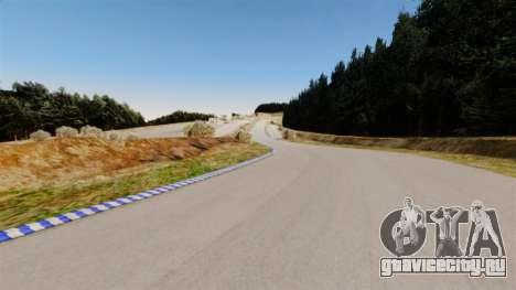 Новая локация Ebisu West для GTA 4 пятый скриншот