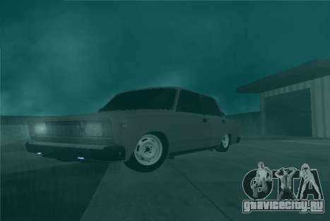 ВАЗ 21053 для GTA San Andreas