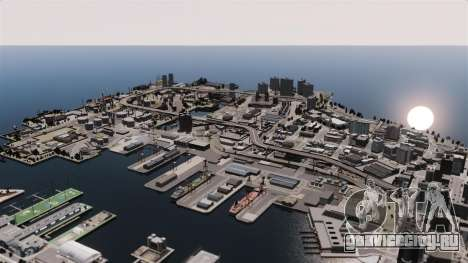 Camera Hack Video Editor для GTA 4 четвёртый скриншот