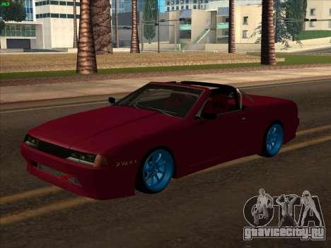 Elegy pickup by KaMuKaD3e для GTA San Andreas