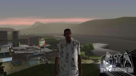 GTA United 1.2.0.1 для GTA San Andreas десятый скриншот