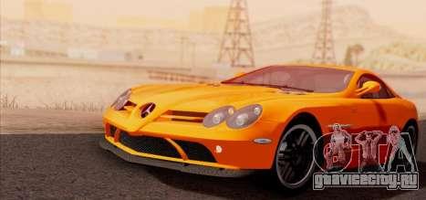Extreme ENBSeries 2.0 для GTA San Andreas второй скриншот