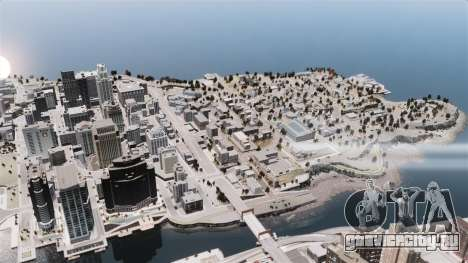 Camera Hack Video Editor для GTA 4 третий скриншот