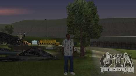 GTA United 1.2.0.1 для GTA San Andreas одинадцатый скриншот