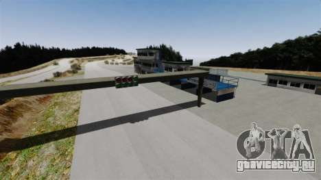 Новая локация Ebisu West для GTA 4 второй скриншот