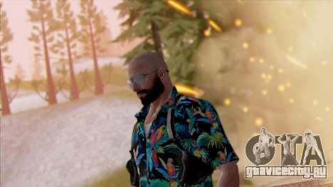 Extreme ENBSeries 2.0 для GTA San Andreas четвёртый скриншот