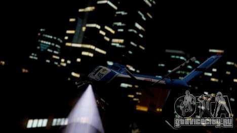 Extreme ENBSeries 2.0 для GTA San Andreas седьмой скриншот