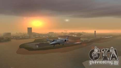 GTA United 1.2.0.1 для GTA San Andreas девятый скриншот