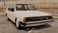 Volkswagen Passat TS 1981