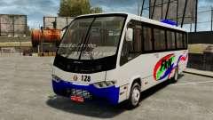 Marcopolo Senior для GTA 4