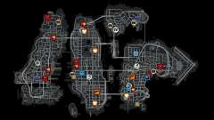 Новые цветные значки для GTA 4