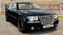 Chrysler 300C Pimped