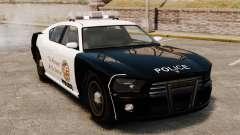 Полицейский Buffalo LAPD v2