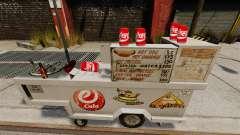 Газированный напиток Coca-Cola для GTA 4