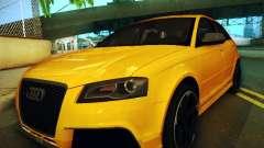 Audi RS3 2013 для GTA San Andreas