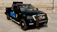 Ford F-150 v3.3 LCPD Auxiliary [ELS & EPM] v3