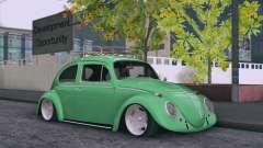 Volkswagen Beetle 1966 для GTA San Andreas