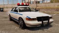 Police на 20-ти  дюймовых дисках