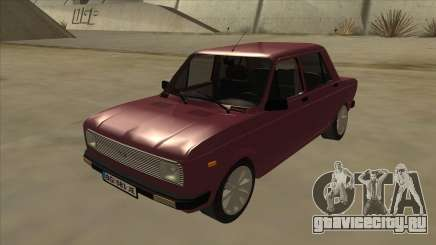 Zastava Yugo 128 для GTA San Andreas