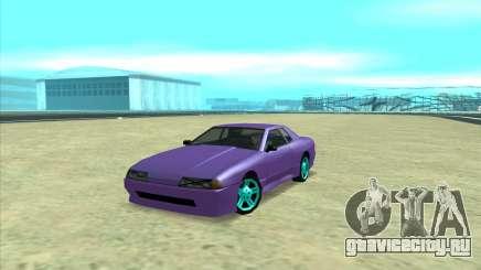 Drift elegy by KaMuKaD3e для GTA San Andreas