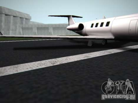 ENBSeries v4 by phpa для GTA San Andreas пятый скриншот