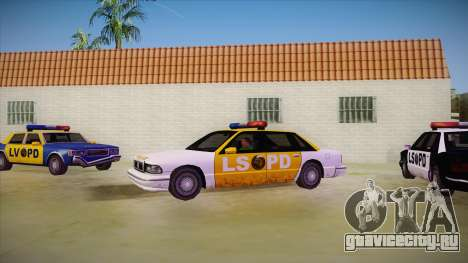 All Cars Radio & Repair Activator для GTA San Andreas пятый скриншот