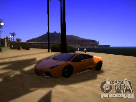ENBSeries v4 by phpa для GTA San Andreas десятый скриншот