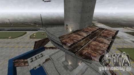 Боевая зона для GTA 4 пятый скриншот