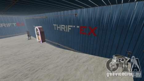 Пляжный дом для GTA 4 четвёртый скриншот