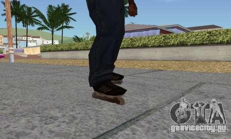 Ролики для GTA San Andreas третий скриншот