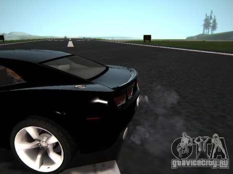 ENBSeries v4 by phpa для GTA San Andreas второй скриншот